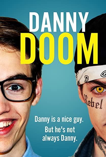 Danny Doom 2021 1080p AMZN WEBRip 1400MB DD2 0 x264-GalaxyRG