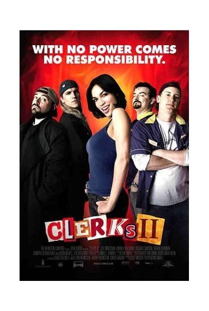 Clerks 2 2006 720p HD x264 MoviesFD