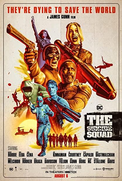 The Suicide Squad 2021 1080p WEBRip 1600MB DD5 1 x264-GalaxyRG