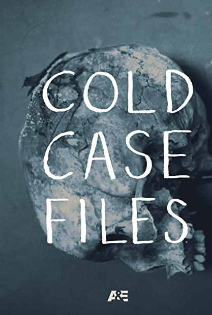 Cold Case Files 2017 S02E03 WEB x264-GALAXY