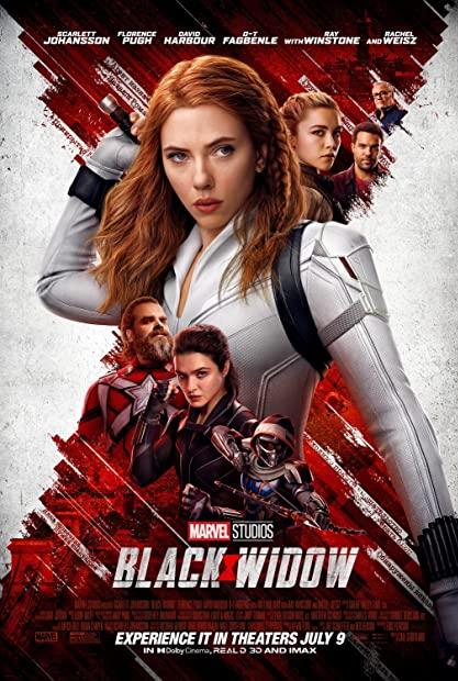 Black Widow 2021 720p BluRay Hindi English AAC 5 1 MSubs x264 - LOKiHD - Telly mkv