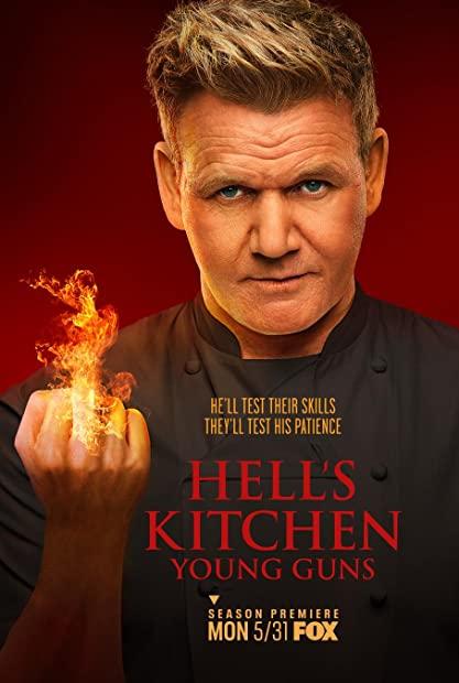 Hells Kitchen US S20E13 Social Media in Hell 720p AMZN WEBRip DDP5 1 x264-NTb