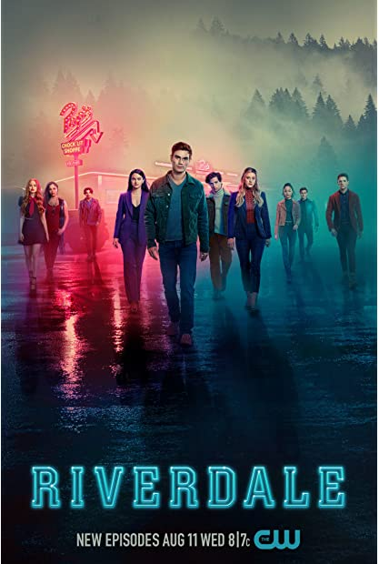 Riverdale US S05E15 Chapter Ninety-One The Return of the Pussycats 720p AMZN WEBRip DDP5 1 x264-NTb