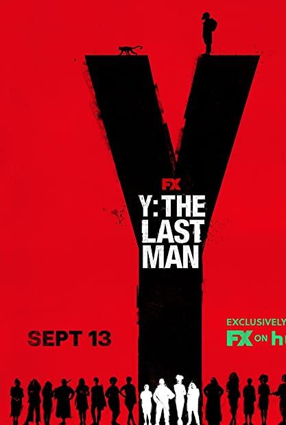 Y The Last Man S01E02 720p WEB x265-MiNX