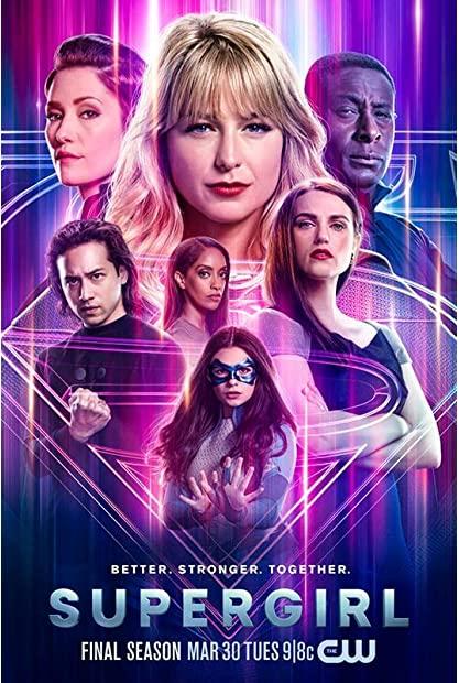 Supergirl S06E12 REPACK 720p WEB x265-MiNX