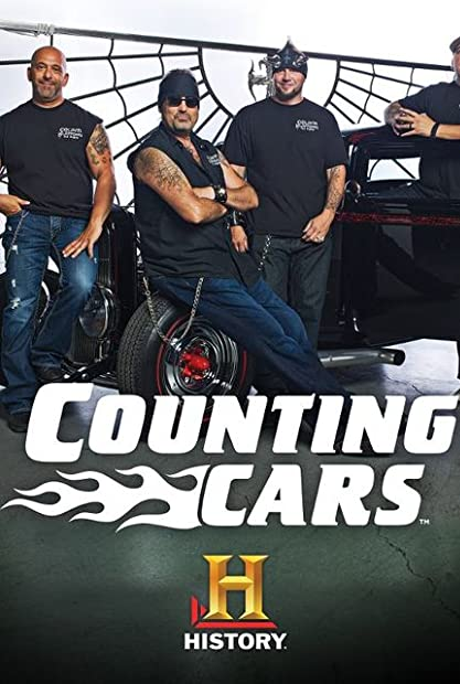 Counting Cars S10E03 720p WEB h264-BAE