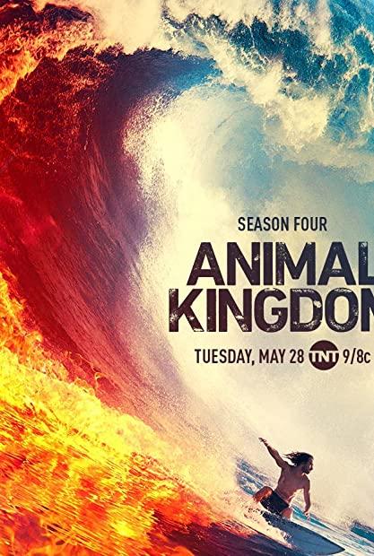 Animal Kingdom US S05E10 XviD-AFG