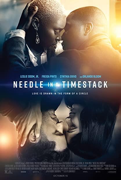 Needle in a Timestack 2021 BRRip XviD AC3-EVO