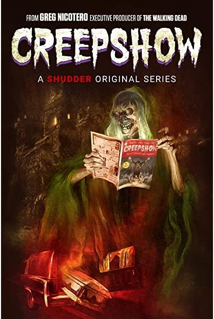 Creepshow S03E02 XviD-AFG