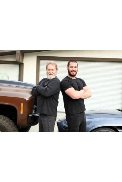 Fully Torqued S01E08 One Bad Buick 720p WEB h264-KOMPOST